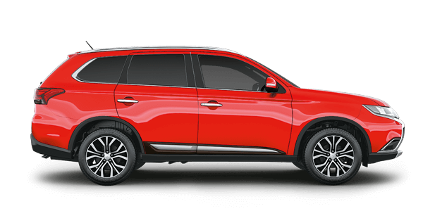 Mitsubishi Outlander Reviewed